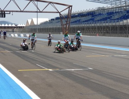 Les 6h d'endurance du circuit Paul Richard au Castellet